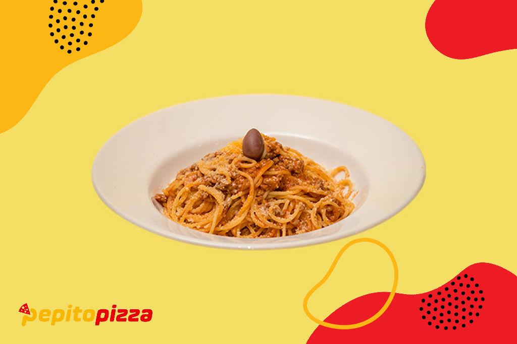 bolognese pasta,bolonjeze,pasta,najpopularnijih pasti,naručite online,narucite online,pepito,brzu dostavu hrane,dostavu hrane u kragujevcu,dostavu hrane