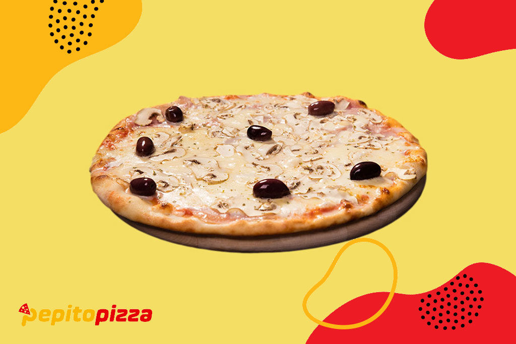 capricciosa pizza,capricciosa pica,kaprićoza,capriciossa,kapricoza pica,pepito picerija,poručite online,porucite online,kragujevac,dostava hrane