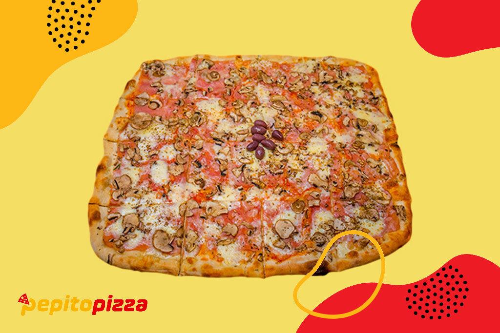 kaprićoza,pepito,xl picu,italijanske kuhinje,poručite online,porucite online,dostava hrane,xl capricciosa pizza,capricciosa pizza