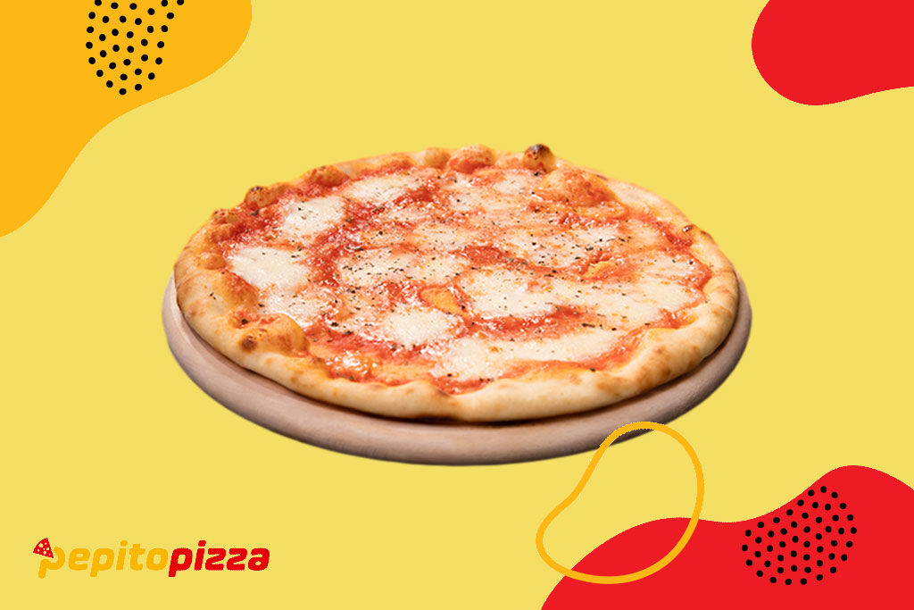 margarita pizza,margarita pica,poručite pizzu online,porucite picu online,pepito picerija,kragujevac,dostava hrane