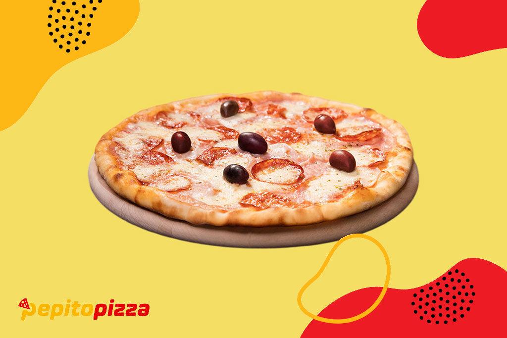 pepperoni pizza,pepperoni pica,picerija pepito,pepito kragujevac,poručite online,porucite online,dostava hrane,kragujevac