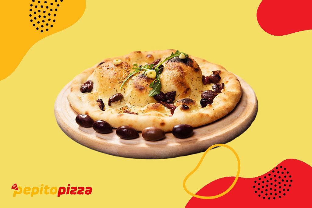 pogača sa maslinama,pepito picerija,kragujevac,poručite online,porucite online,online poručivanje,dostava na kucnu adresu,dostava kragujevac,idealan obrok