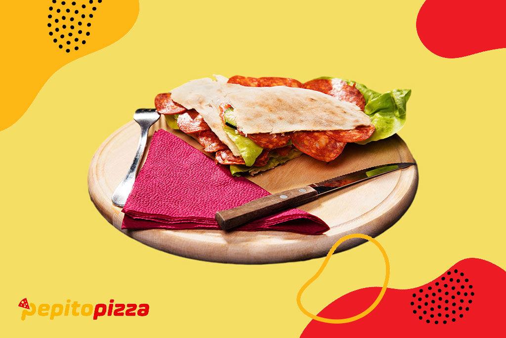 sendvič sa kulenom,sendvic sa kulenom,fast food,pepito picerija,poručite online,porucite online,kragujevac